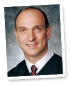 Hon. Judge Russo